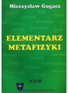 Elementarz metafizyki