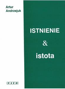 Istnienie i istota ·  wstęp do filozofii bytu Tomasza z Akwinu