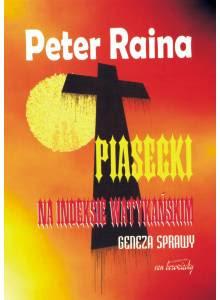 Piasecki na indeksie watykańskim ·  geneza sprawy
