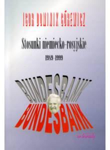 Stosunki niemiecko-rosyjskie 1989-1999